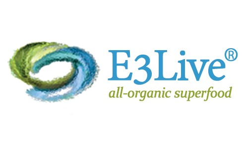 E3Live all organic superfood