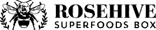 Rosehive Superfoods Box