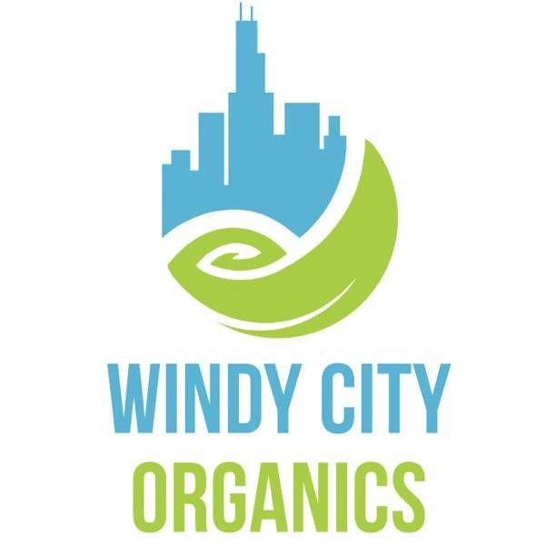 Wind city Organics