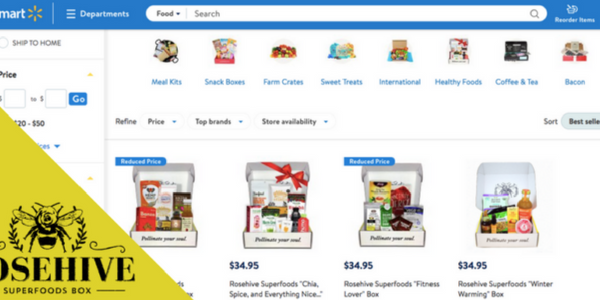 nutrient rich superfood boxes on walmart.com
